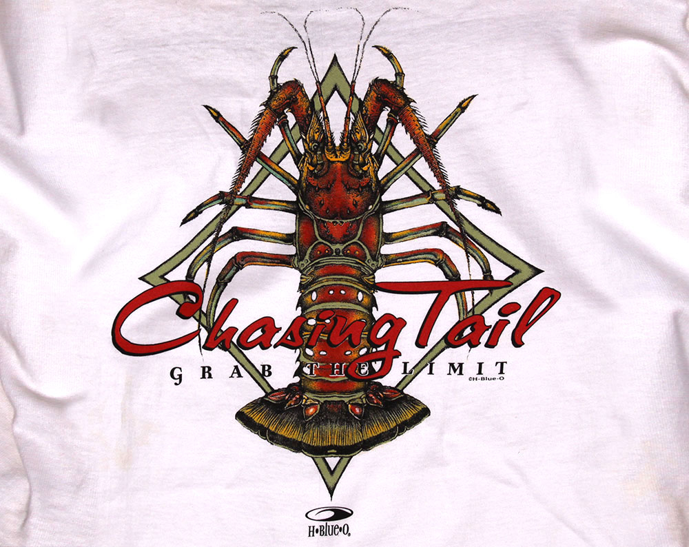 Lobster T Shirt
